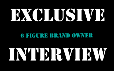 Exclusive Interview With 6 Figure A Year Merch Brand