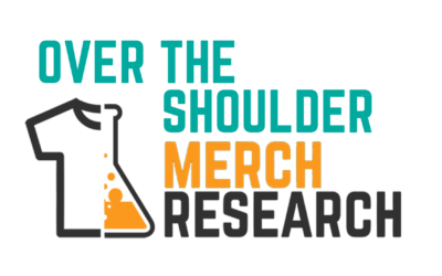 Finding Trends and Unsaturated Niches Is EASY – Over the Shoulder Merch Research