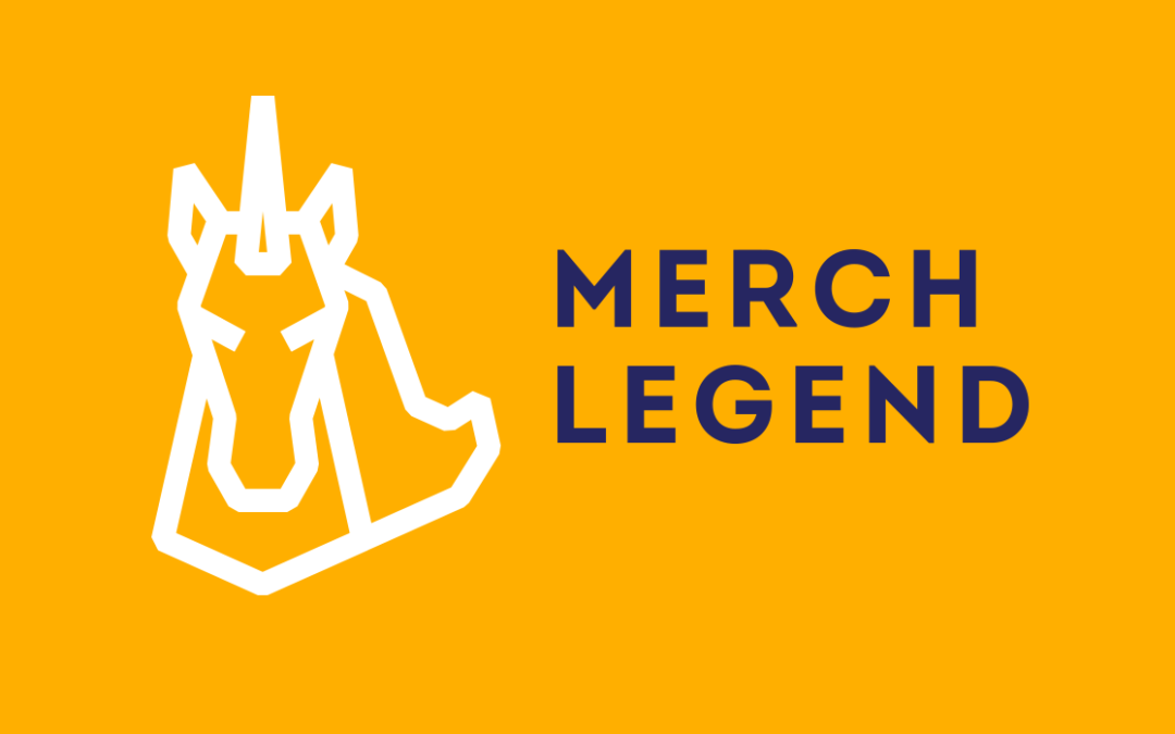 Introducing Merch Legend – Sorting Your Dashboard With Ease