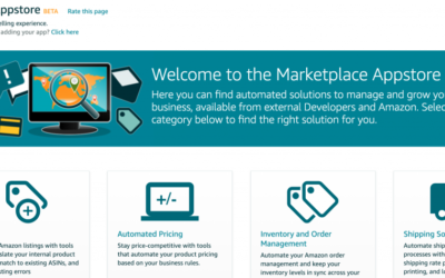 The Amazon Marketplace Appstore: A Sneak Peek at 11 Apps
