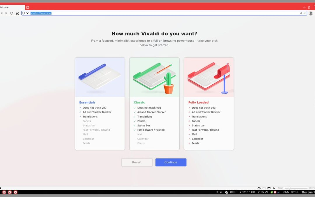 You're Probably Not Using the Web's Best Browser