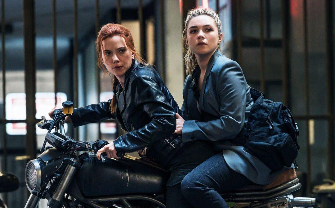 What Black Widow's $60 Million Disney+ Haul Actually Means